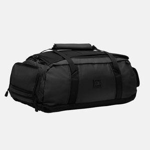 Db Douchebags The Nær 40L Duffel Black Brand New